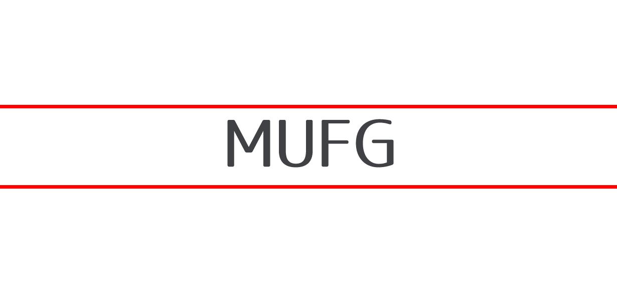 三菱UFJ銀行のアプリ一覧や新着情報