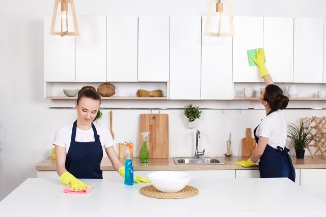 【快適な生活を】家事代行サービスのおすすめを4つに絞って比較