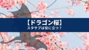 【スタディサプリ】大学受験の役に立つ?ドラゴン桜と現実の違い